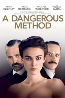 vignette de 'A dangerous Method (David Cronenberg)'