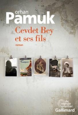 "Afficher ""Cevdet Bey et ses fils"""