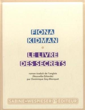 """Afficher """"Le livre des secrets"""""""