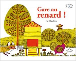 """Afficher """"Gare au renard !"""""""