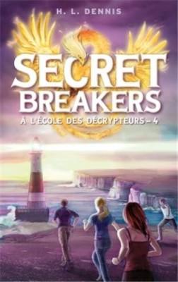 """Afficher """"Secret breakers n° 4"""""""