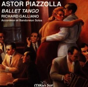 """Afficher """"Ballet tango"""""""