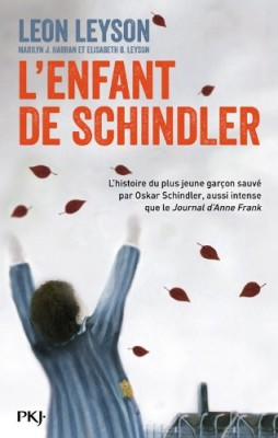 """Afficher """"L'enfant de Schindler"""""""