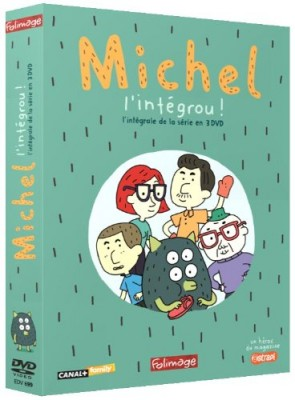 "Afficher ""Michel n° 3 Michel a raison !"""