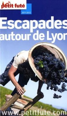 """Afficher """"Autour de Lyon"""""""
