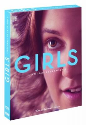 """Afficher """"Girls - Saison 2"""""""
