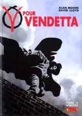 "Afficher ""V pour vendetta n° 2V pour vendetta . n° 2Vérités"""