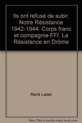 """Afficher """"Notre Résistance"""""""