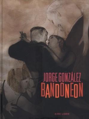 vignette de 'Bandonéon (Jorge GONZALEZ)'