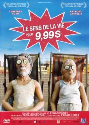 """Afficher """"Le Sens de la vie pour 9.99$"""""""