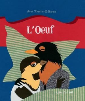 "Afficher ""L'oeuf"""