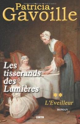 """Afficher """"Les tisserands des lumières n° 2 L'éveilleur"""""""