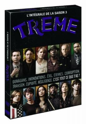 """Afficher """"Treme - Saison 3"""""""