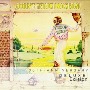 "Afficher ""Goodbye yellow brick road"""