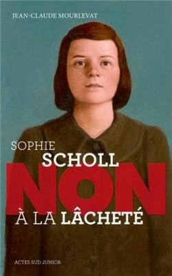 """Afficher """"Sophie Scholl"""""""
