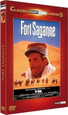 "Afficher ""Fort Saganne"""