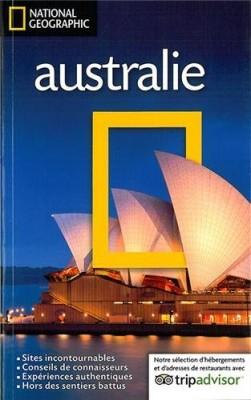 """Afficher """"Australie"""""""