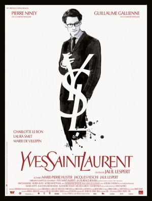 "Afficher ""Yves Saint Laurent"""