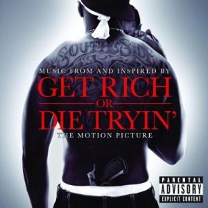 """Afficher """"Get rich or die tryin'"""""""