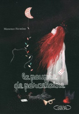 """Afficher """"Au royaume des ombres n° 2 Poupée de porcelaine (La)"""""""