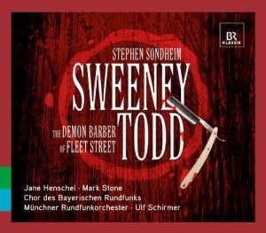 "Afficher ""Sweeney Todd, thriller musical en 2 actes"""