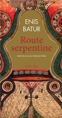 """Afficher """"Route serpentine"""""""