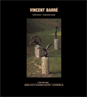 """Afficher """"Vincent Barré"""""""