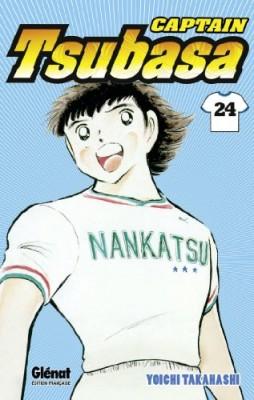 """Afficher """"Captain Tsubasa n° 24"""""""
