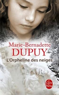 """Afficher """"Val Jalabert n° 1L'orpheline des neiges"""""""