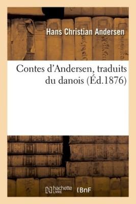 """Afficher """"Contes danois"""""""