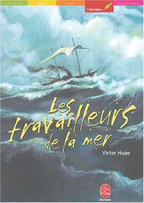 """Afficher """"Les Travailleurs de la mer"""""""
