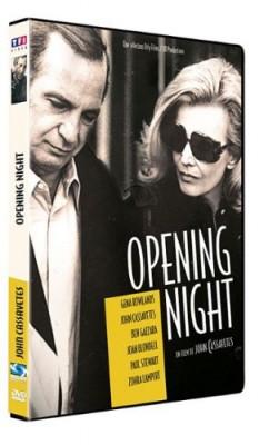 "Afficher ""Opening night"""