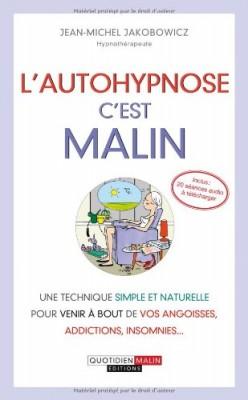 """Afficher """"L'autohypnose c'est malin"""""""