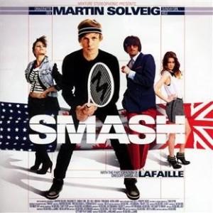 "Afficher ""Smash"""