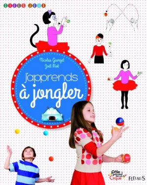 "Afficher ""J'apprends à jongler"""