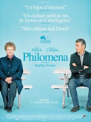 vignette de 'Philomena (Stephen Frears)'