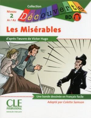 """Afficher """"Les misérables"""""""