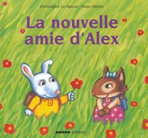 """Afficher """"La nouvelle amie d'Alex"""""""