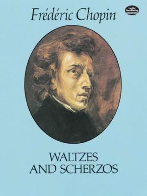 """Afficher """"Valses et scherzos"""""""