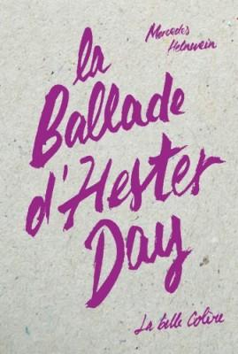 vignette de 'La ballade d'Hester Day (Mercedes Helnwein)'