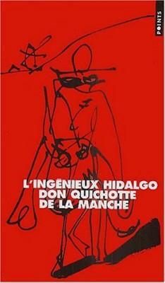 """Afficher """"ingénieux hidalgo don Quichotte de la Manche (L')"""""""