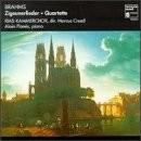 """Afficher """"Quatuors pour choeur et piano"""""""