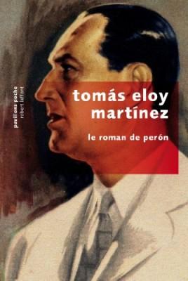 """Afficher """"Le roman de Perón"""""""