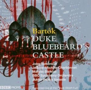 """Afficher """"Duke Bluebeard's castle"""""""