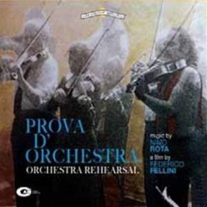 "Afficher ""Prova d'orchestra"""