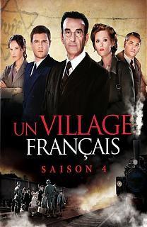 """Afficher """"Un village français n° 4 Un village français, saison 4"""""""