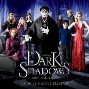 """Afficher """"Dark shadows"""""""