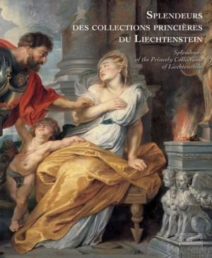 """Afficher """"Splendeurs des collections du Prince du Liechtenstein"""""""