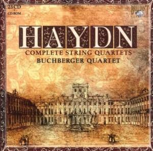 """Afficher """"Complete string quartets, 14"""""""