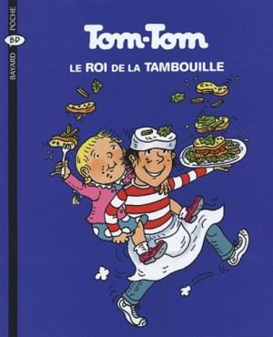 "Afficher ""Tom-Tom le roi de la tambouille"""